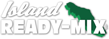 Island Ready-Mix logo